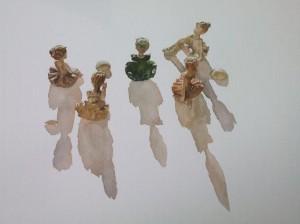 20130715_閑さん_3つの貝殻と5つの人形(途中)4